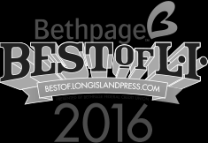 2015 Best of Long Island Press Logo