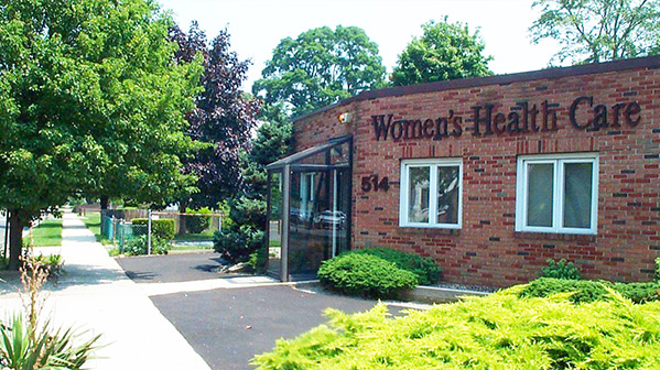 The Women's Health Care Center